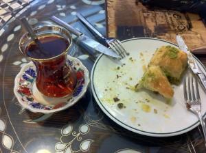 Turkish Backlava