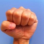 Arrogant Fist