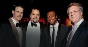 SFJazz Gala 2012 With RMA And Chris Tucker