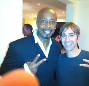 MC Hammer And Mark Pincus - How The Rich And Powerful Become More Rich And Powerful