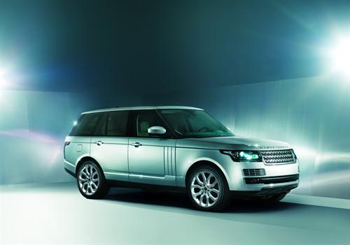 Range rover - New Or Used Car? Why I Don't Plan To Buy Another Car Again