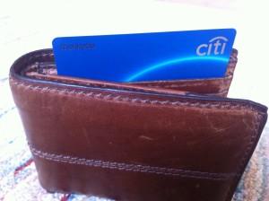 Citi ThankYou Rewards Credit Card