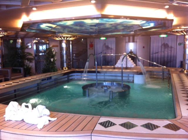 Spa Hot Tubs
