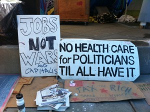 Occupy The Government!