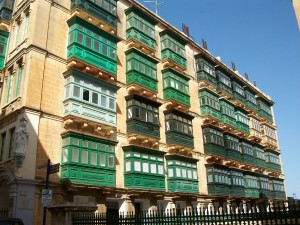 Green Apartments In Malta