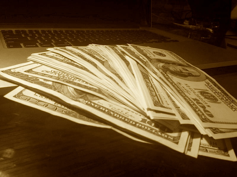 One Big Risk Of Peer-To-Peer Lending: You Might Get Addicted!