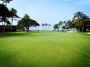 Waialae Golf Course