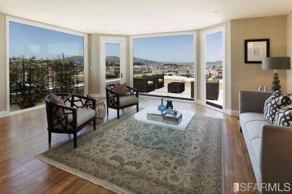 San Francisco Condo - how to value investment property