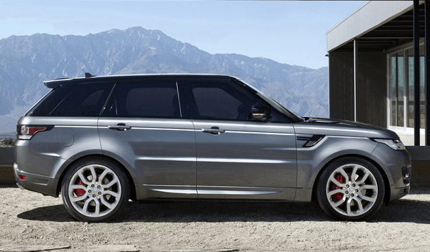 Range Rover Sport New - The Ideal Length Of Time To Own A Car Is Not Forever