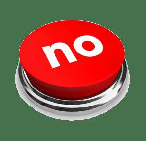 Deny Button