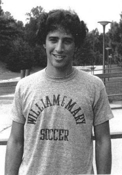 Jon Stewart W&M Alumn - Ever Feel You Have To Donate To Your College Alma Mater?