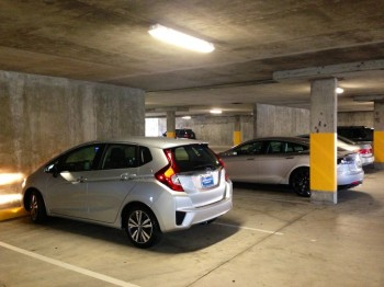 Honda Fit vs. Tesla - Deciding On Leasing Or Purchasing A New Car