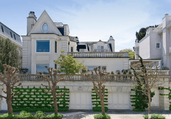 9,500 sqft for only $8.9 Million in Presidio Heights, SF - cheapest international city