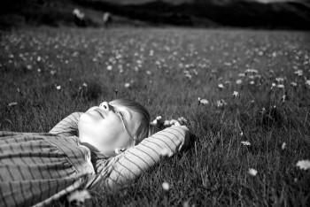 Daydreaming by Brynja Eldon Flickr CC