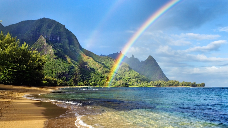 Which States Are Best For Retirement? Hawaii of course!
