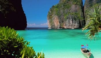 Kho Phi Phi Islands, Thailand