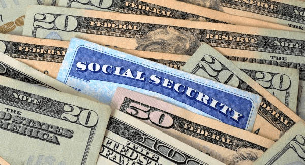 The Average Social Security Benefit Is Not Enough For Retirement