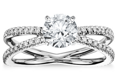 Top 20 engagement rings - the new rule for engagement ring buying