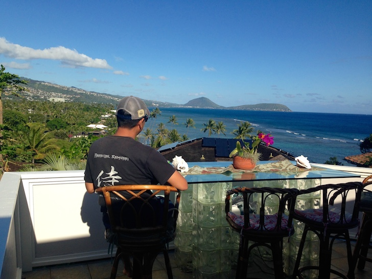 Selling Property During The Tech IPO Boom And Retiring Early To Hawaii