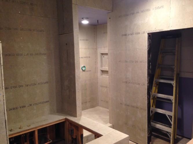 Drywall Up