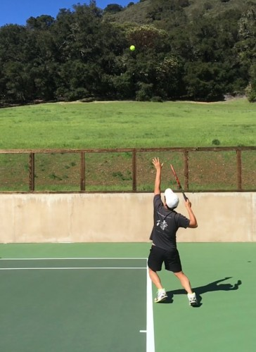 How I Take Care Of My Family Of Three As A High School Tennis Coach In San Francisco