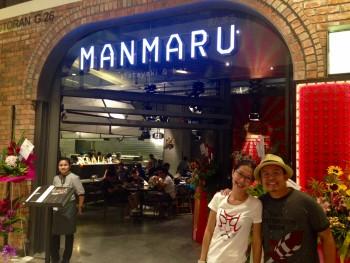 Manmaru Japanese Food Petaling Jaya