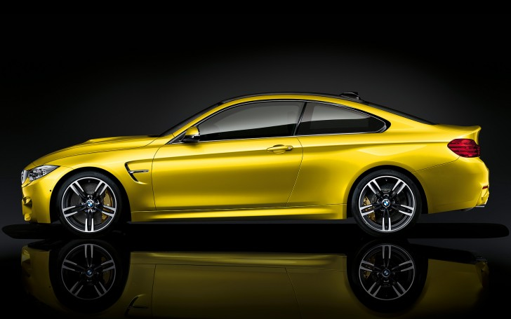 BMW M4 Mid Life Crisis Car