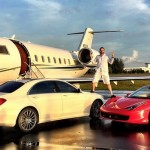Confessions From A Spoiled Rich Kid