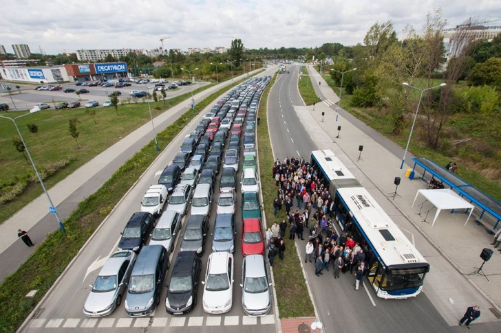 The Average Amount Spent On Transportation Is Too High