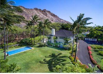 Dream Home Hawaii