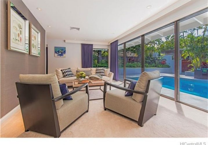 Hawaii Dream Home