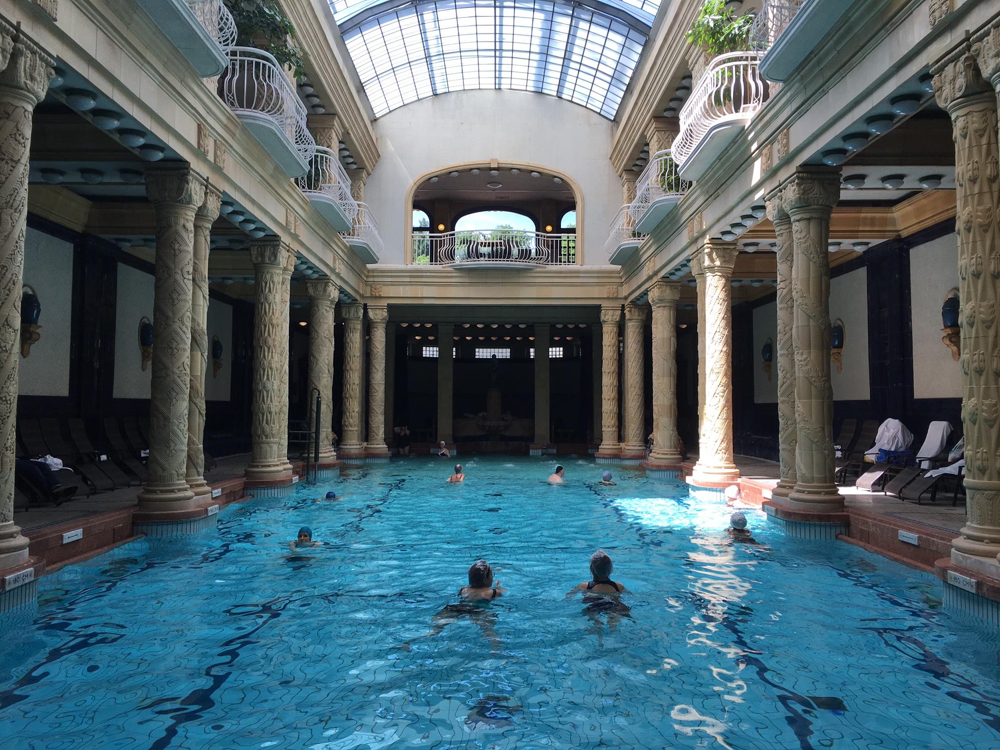 Turkish Bath Financial Samurai