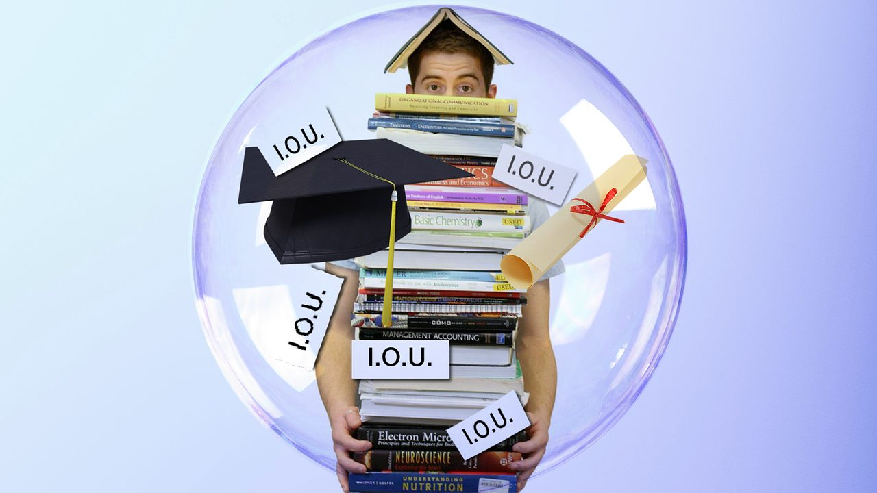 How Student Loan Forgiveness Can Cost You A Fortune