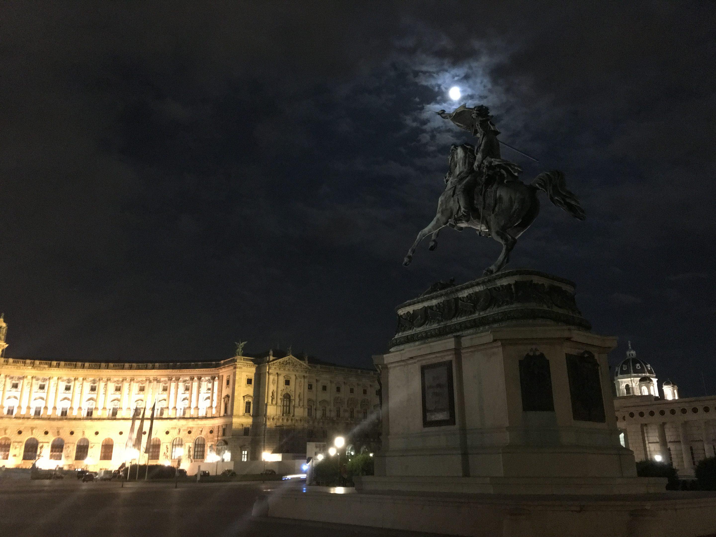 ONIG Financial Blog in Vienna