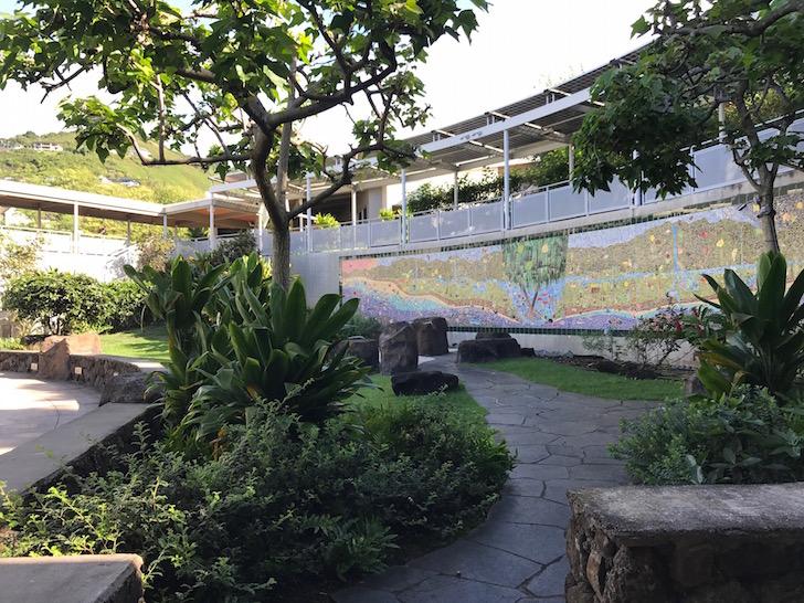 Punahou Kindergarten Campus - is private grade school worth it