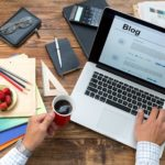 How To Build A Blogging Business
