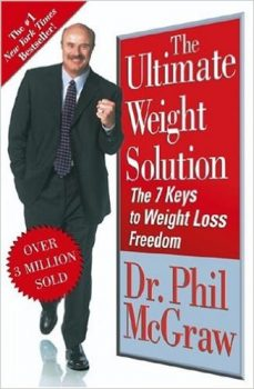 Dr. Phil's weight loss book