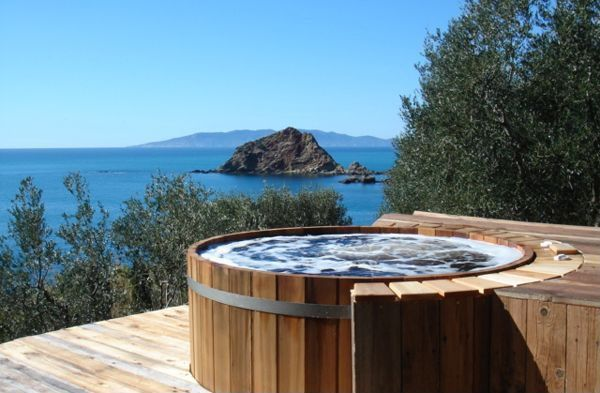 The cost to own and maintain a hot tub