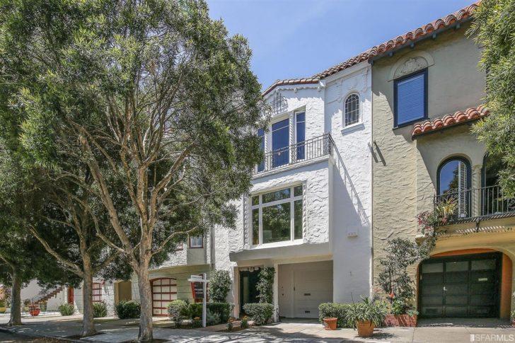 Marina SF home - listing a house