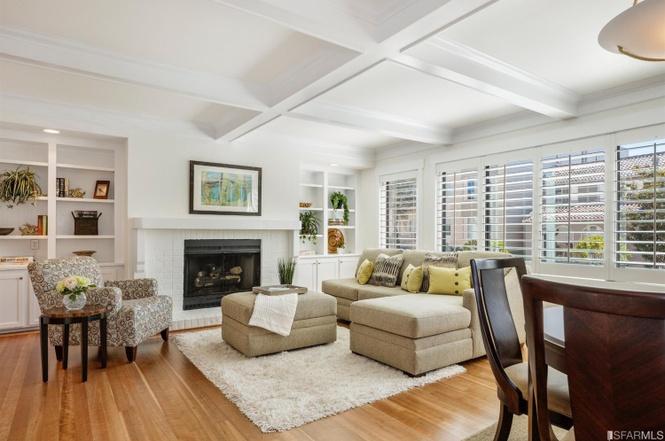 Marina Condo - listing a house