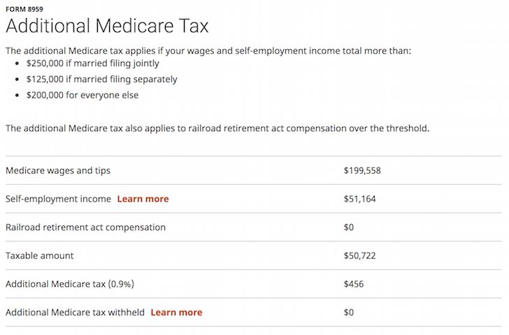 3.8% medicare tax on investment income insurance investments and solutions