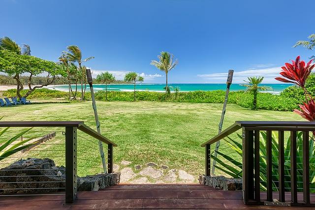 Hawaii rental property