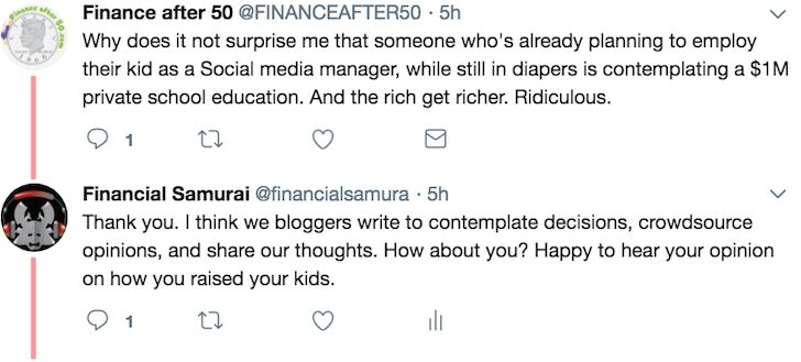 Despised on Twitter