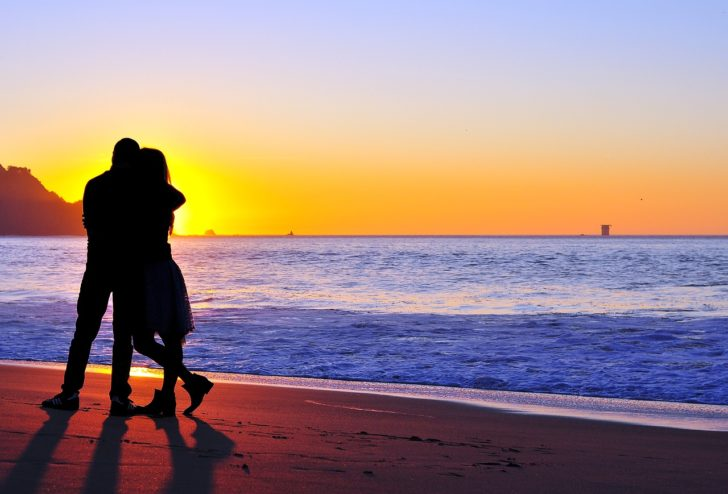 If you love your spouse, you'd make them financially independent