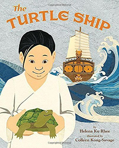 The Turtle Ship Book Review