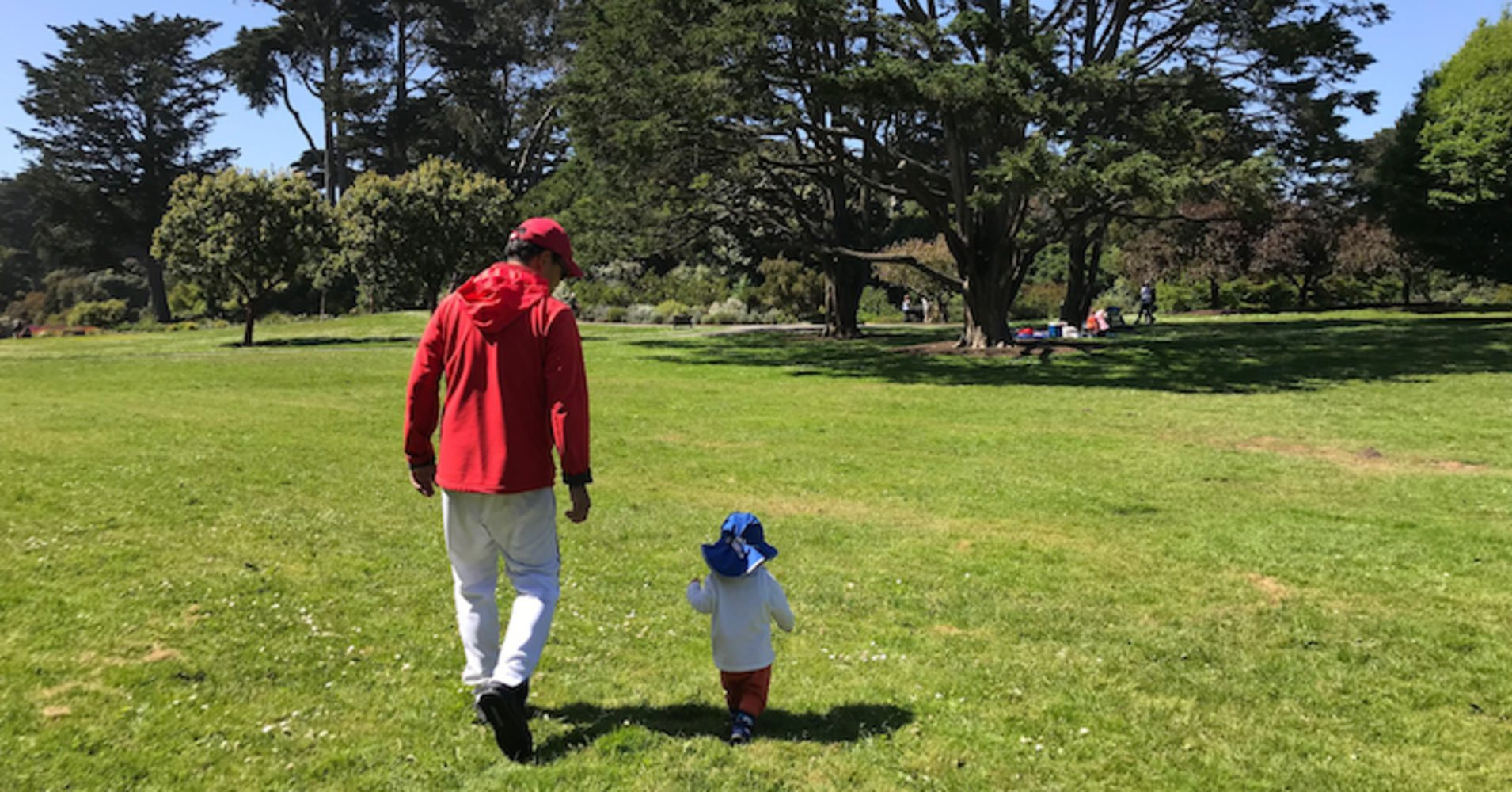 How One Jobless Family Of Three Thrives In Expensive San Francisco