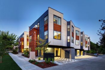 Main reasons to invest in multifamily real estate projects