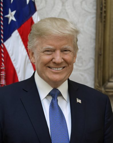 What Is Donald Trump's Net Worth And Net Worth Composition