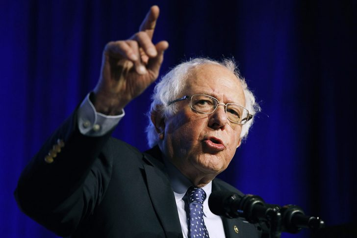 Bernie Sanders Net Worth Is Extremely High For A Democratic Socialist