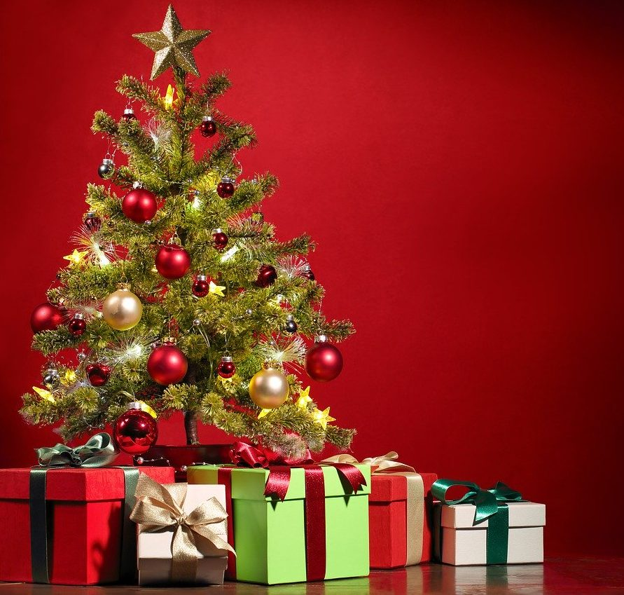 Financial Independence Feels Like Christmas Morning